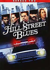 Hill Street Blues - Season 2