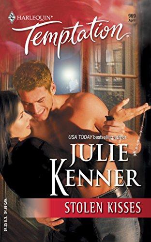 Stolen Kisses (Harlequin Temptation, No. 969), Kenner, Julie