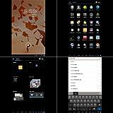 デュアルコア タブレットPC ONDA V701 デュアルコア版 7インチ Android 4.0.3 Cortex-A9 800×480 自然な日本語フォント・日本語入力  Googleプレイ対応 日本語説明書 【宅】