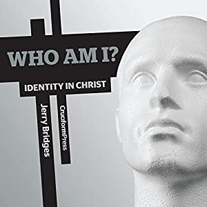 Who Am I? Audiobook