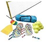 Le Petit Tennis - Coach Teaching KIT (for teaching ages 4 & 5) by Le Petit Tennis