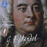 The very best of Haendel