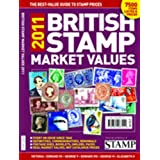 British Stamp Market Values 2011by Guy Thomas