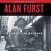 Spies of the Balkans | [Alan Furst]