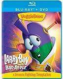 Larryboy & The Bad Apple [Blu-ray]