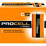Duracell Procell Batteries