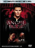 Angel - J�ger der Finsternis - Season 2