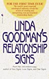 img - for Linda Goodman's Relationship Signs book / textbook / text book
