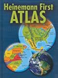 Product 1403491372 - Product title Heinemann First Atlas