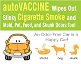Auto Vaccine Odor Eliminator Now Biocide Systems is rebranding the product as the New and Improved 
