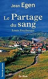 Louis Freyburger