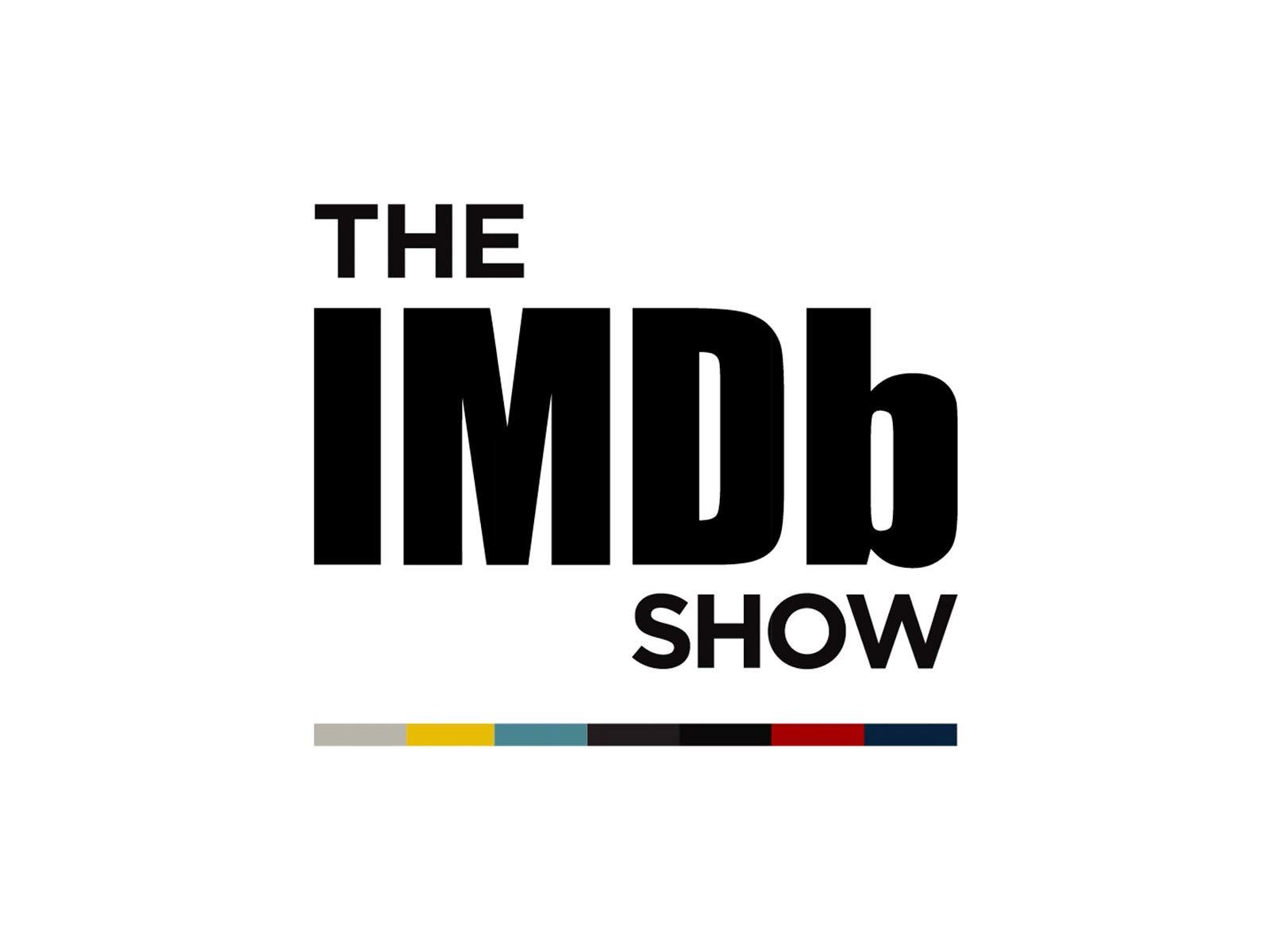The IMDb Show - Season 1