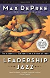 Image of Leadership Jazz - Revised Edition: The Essential Elements of a Great Leader