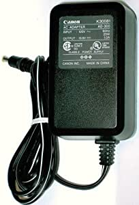 Canon AC Adapter AD-300
