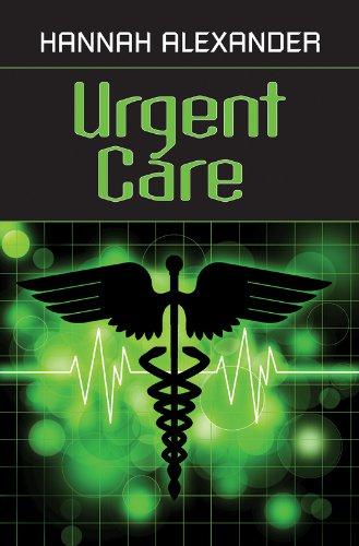 Hannah Alexander - Urgent Care (Healing Touch Book 3)