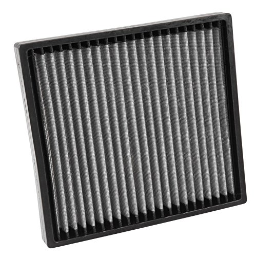 K&N VF2018 Cabin Air Filter (2007 Mazda 6 K&n Air Filter compare prices)