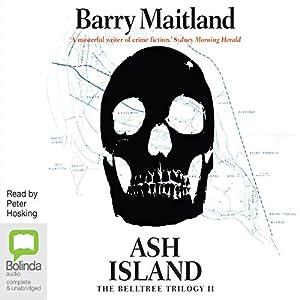 Ash Island Audiobook