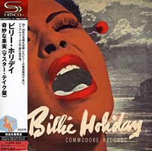 fruit delivery billie holiday strange fruit