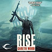 Rise | Gareth Wood