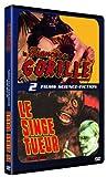 echange, troc La Fiancée du gorille + Le Singe tueur