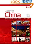 Discover China Student Book One (Disc...
