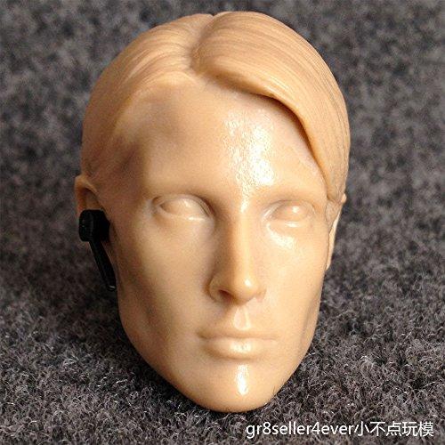 "1:6 Custom Head Sculpt Soldier Ferritic Model Toy Action Man Doll Fit 12"" Figure"