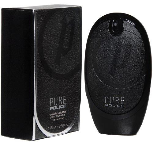 Police Fragrances Pure DNA per Homme, Homme/da uomo, Eau de Toilette