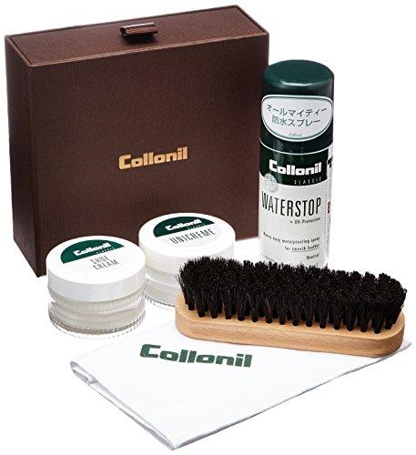 [コロニル] Collonil コロニルケアセットB CN044006 (BrownF)