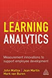 img - for Learning Analytics: Measurement Innovations to Support Employee Development book / textbook / text book