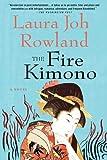 img - for The Fire Kimono: A Novel (Sano Ichiro Book 13) book / textbook / text book