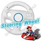( LittleSomething ) Steering Wheel for Wii MARIO KART Racing Games ---------- Video Games