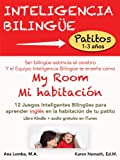 img - for My Room / Mi habitaci n (Inteligencia Biling e) (Spanish Edition) book / textbook / text book