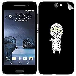 Theskinmantra Baby Mummy HTC One A9 mobile skin
