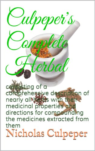 All Natural Herbal Remedies