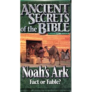 Noah's Ark: Fact or Fable