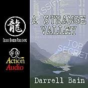 A Strange Valley | [Darrell Bain]