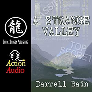 A Strange Valley   [Darrell Bain]