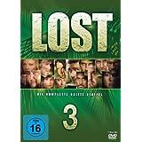 """Lost - Die komplette dritte Staffel [7 DVDs]von """"Matthew Fox"""""""