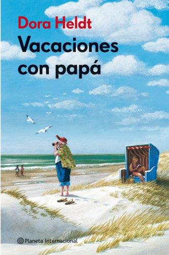 Vacaciones Con Papá descarga pdf epub mobi fb2