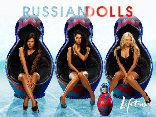 Russian Dolls Season 1