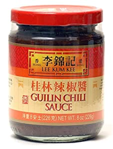 Lee Kum Kee Guilin Style Chili Sauce - 8 oz. by Lee Kum Kee