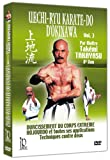Takemi Takayasu -Uechiryu Karate-Do D'Okinawa [DVD]