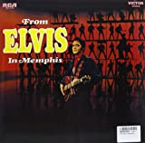 Elvis Presley From Elvis in Memphis [VINYL]
