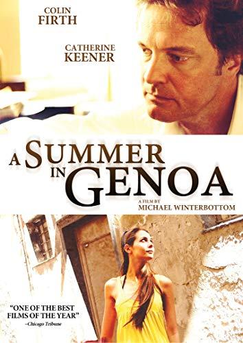DVD : Summer In Genoa