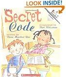 The Secret Code (Rookie Readers)
