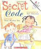 The Secret Code (Rookie Readers) (0516263625) by Rau, Dana Meachen