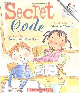 The Secret Code (Rookie Readers): Dana Meachen Rau