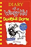 Image of Diary of a Wimpy Kid #11 Double Down