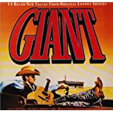 "Giant - 14 Brand New Tracks From London Artists [Vinyl LP]von ""Various"""