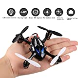 Coocheer JJRC H6C Auto Return RC Quadcopter with 2.0MP Camera 6 Axis 4CH 2.4GHz